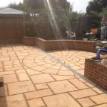 Paving Eastbourne - Constant Gardens - East Sussex