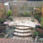 Landscapers Eastbourne - Constant Gardens - East Sussex