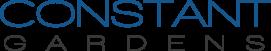 Constant Gardens Logo