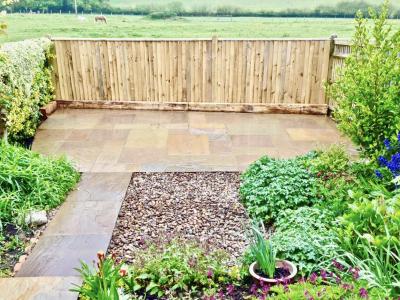 Landscape Gardeners Eastbourne - Constant Gardens - East Sussex